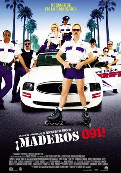 911: Мальчики по вызову - Reno 911!: Miami