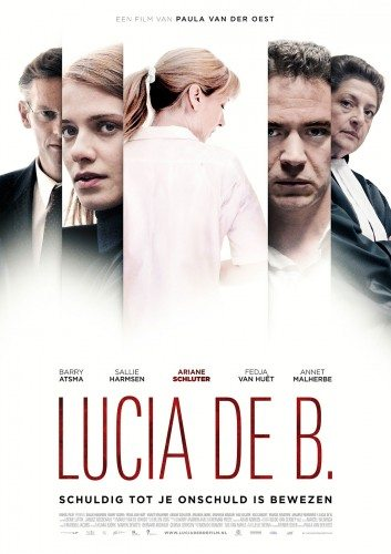 Люсия де Берк - Lucia de B.