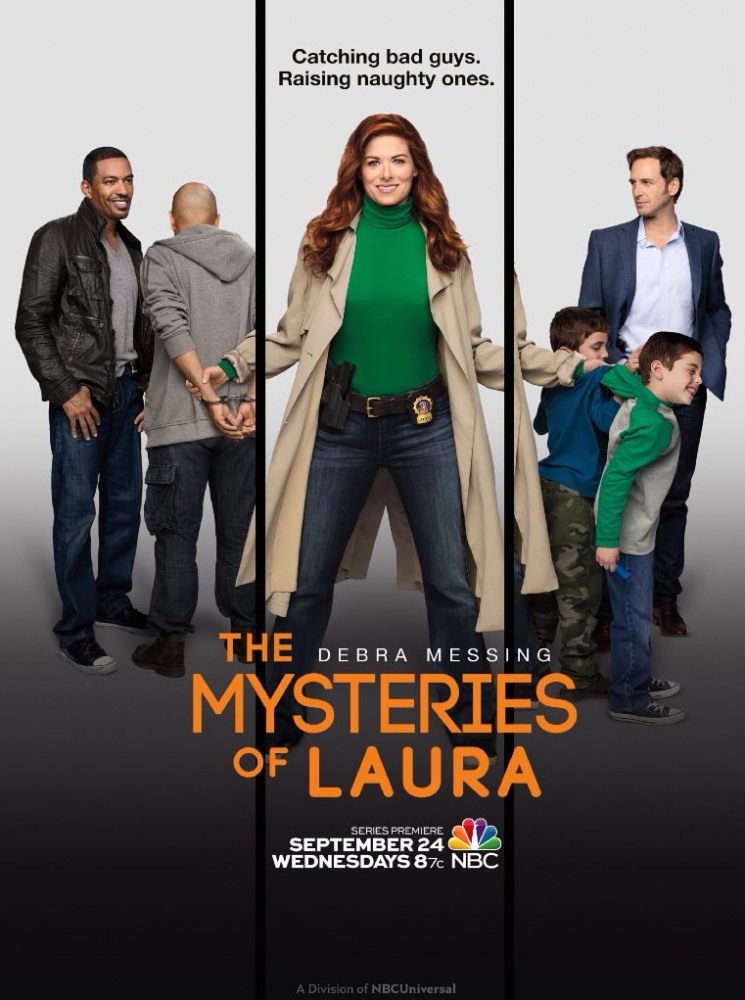����� ����� - The Mysteries of Laura
