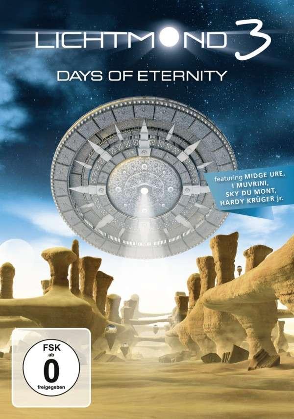Лунный свет 3: Дни вечности - Lichtmond 3- Days of Eternity