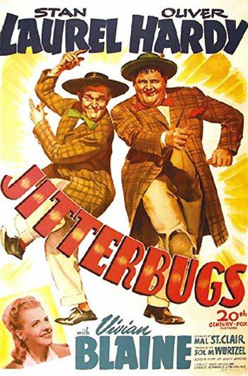 Жучки - Jitterbugs