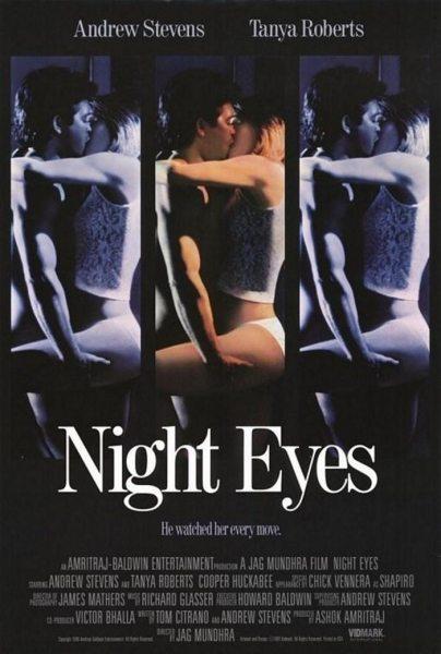 Ночное наблюдение - Night Eyes