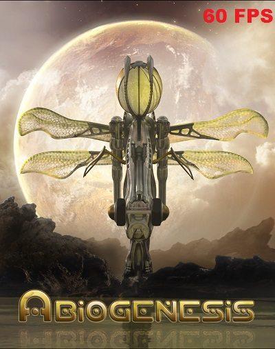������������� ����� - Abiogenesis