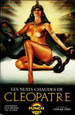 Эротические сны Клеопатры - Sogni erotici di Cleopatra