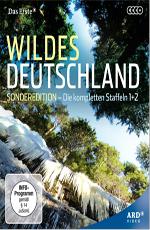 Дикая природа Германии - Wildes Deutschland