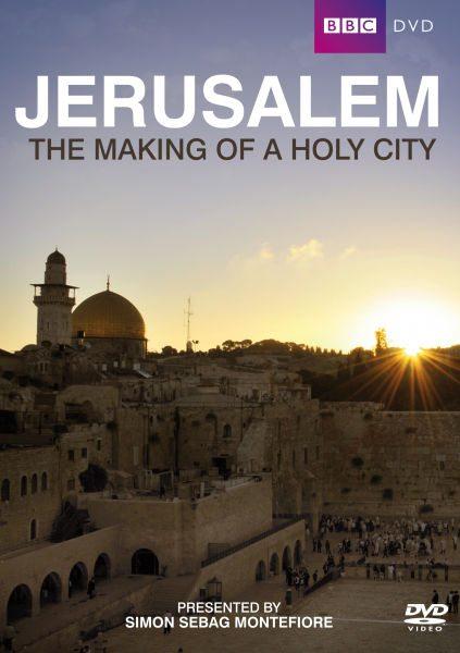 BBC: Иерусалим - история Святого города - Jerusalem- The Making of a Holy City