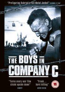 Парни из роты С - The Boys in Company C