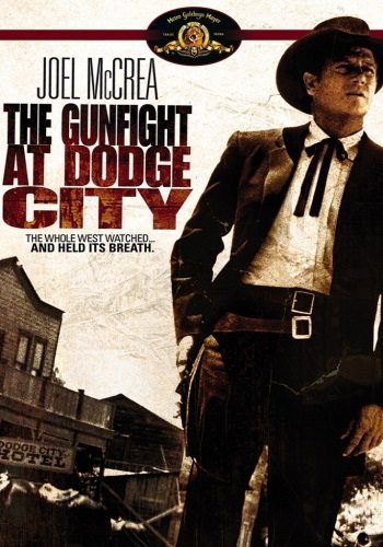 ����������� � ����-���� - The Gunfight at Dodge City