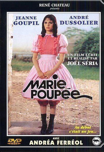 Мари – кукла - Marie-poupГ©e