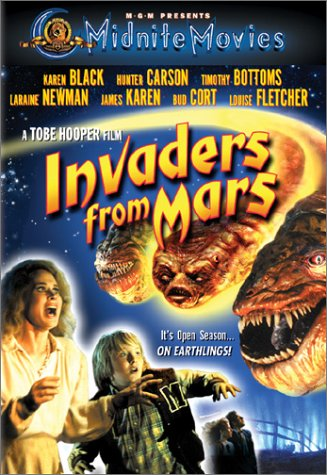 ��������� � ����� - Invaders from Mars
