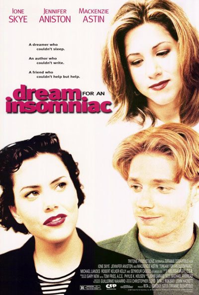 Принц из снов - Dream for an Insomniac