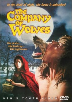 В компании волков - The Company of Wolves