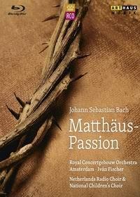 Иоганн Себастьян Бах - Страсти по Матфею - Johann Sebastian Bach - St. Matthew Passion, BWV 244