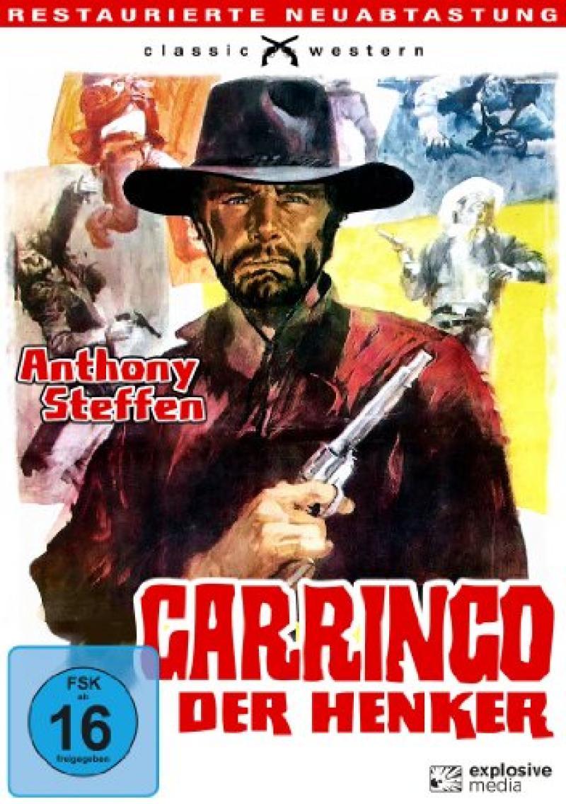 Гарринго - Garringo