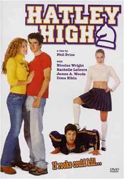 Безумный колледж - Hatley High