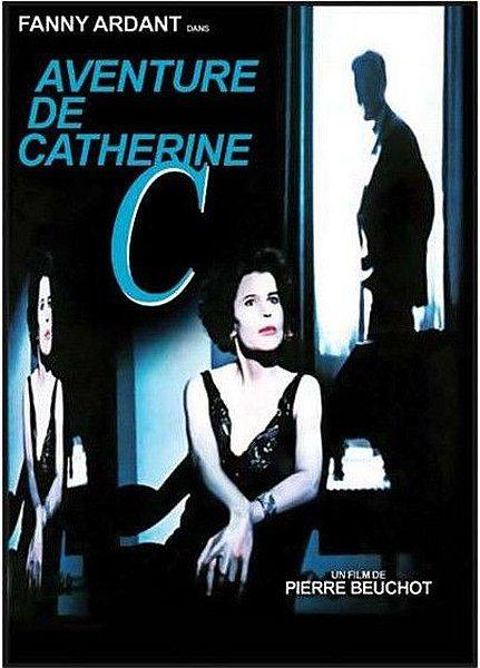Приключение Катрин К. - Aventure de Catherine C.