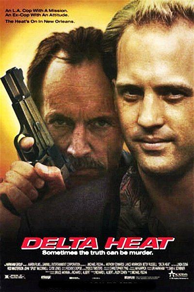 """Полицейский отряд """"Дельта"""" - Delta Heat"""