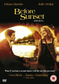 Перед закатом - Before Sunset