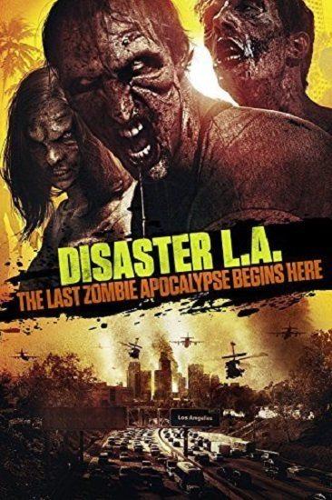 Вторжение в Лос-Анджелес - Apocalypse L.A.