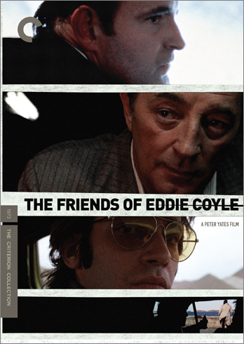 ������ ���� ����� - The Friends of Eddie Coyle