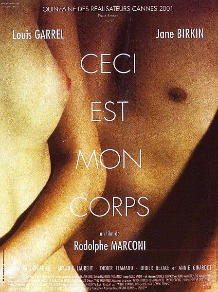 Это мое тело - Ceci est mon corps
