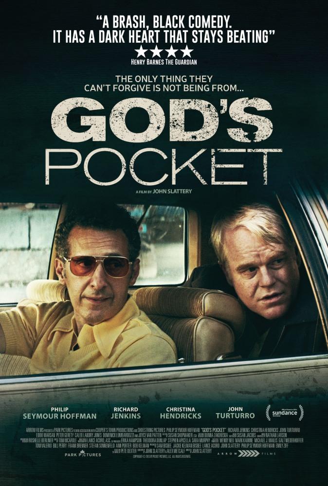 Божий карман - God's Pocket