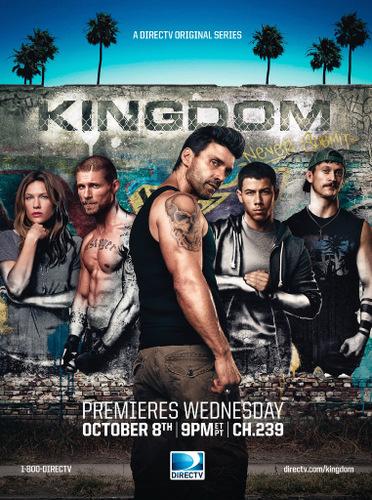 Королевство - Kingdom
