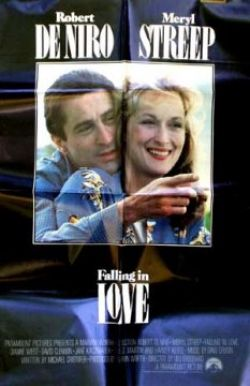 Влюбленные - Falling in Love
