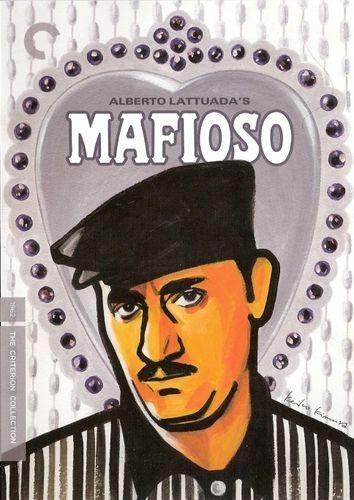 Мафиозо - Mafioso