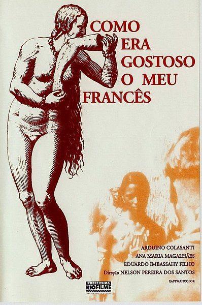 Как вкусен был мой француз - Como Era Gostoso o Meu FrancГЄs