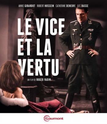 Порок и добродетель - Le vice et la vertu