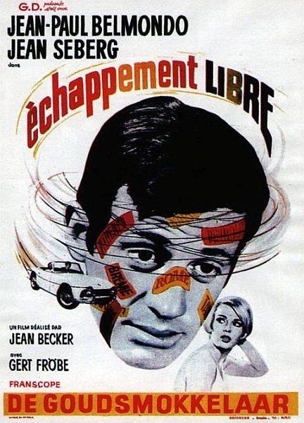 Счастливый побег - Г‰chappement libre