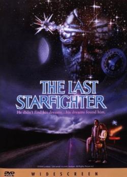Последний звездный боец - Last Starfighter, The