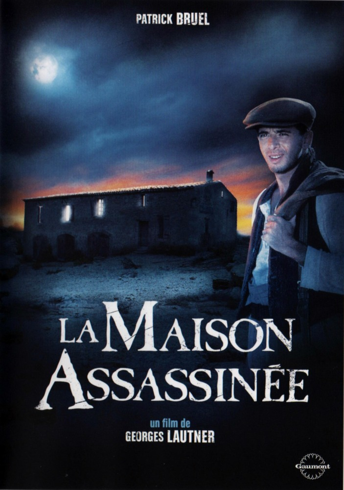 Дом убийств - La maison assassinГ©e