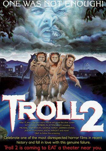 Тролль 2 - Troll 2