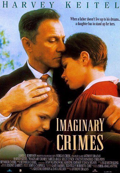 Благородный аферист - Imaginary Crimes
