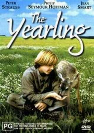 Оленёнок - The Yearling