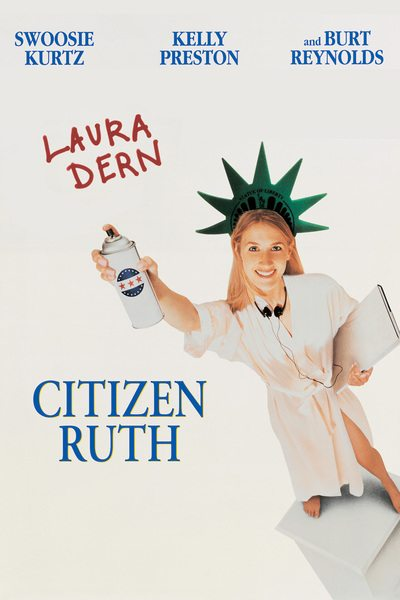 Гражданка Рут - Citizen Ruth