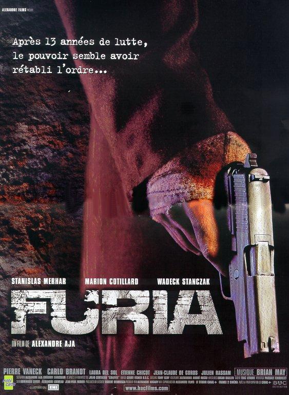 Неистовые - Furia