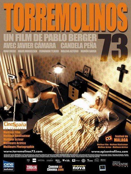Торремолинос 73 - Torremolinos 73