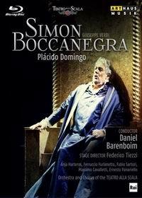 �������� ����� - ����� ���������� - Giuseppe Verdi - Simon Boccanegra