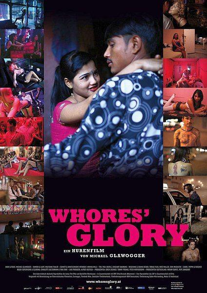 Слава блудницы - Whores' Glory