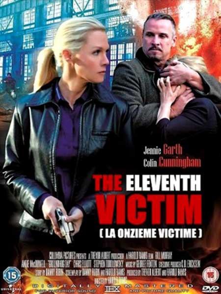 Одиннадцатая жертва - The Eleventh Victim