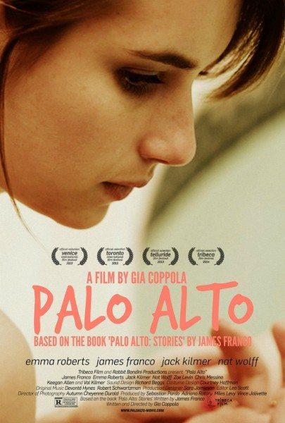 Пало-Альто - Palo Alto