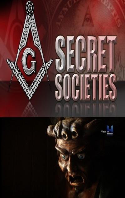 Viasat History: Тайные общества - Secret Societies
