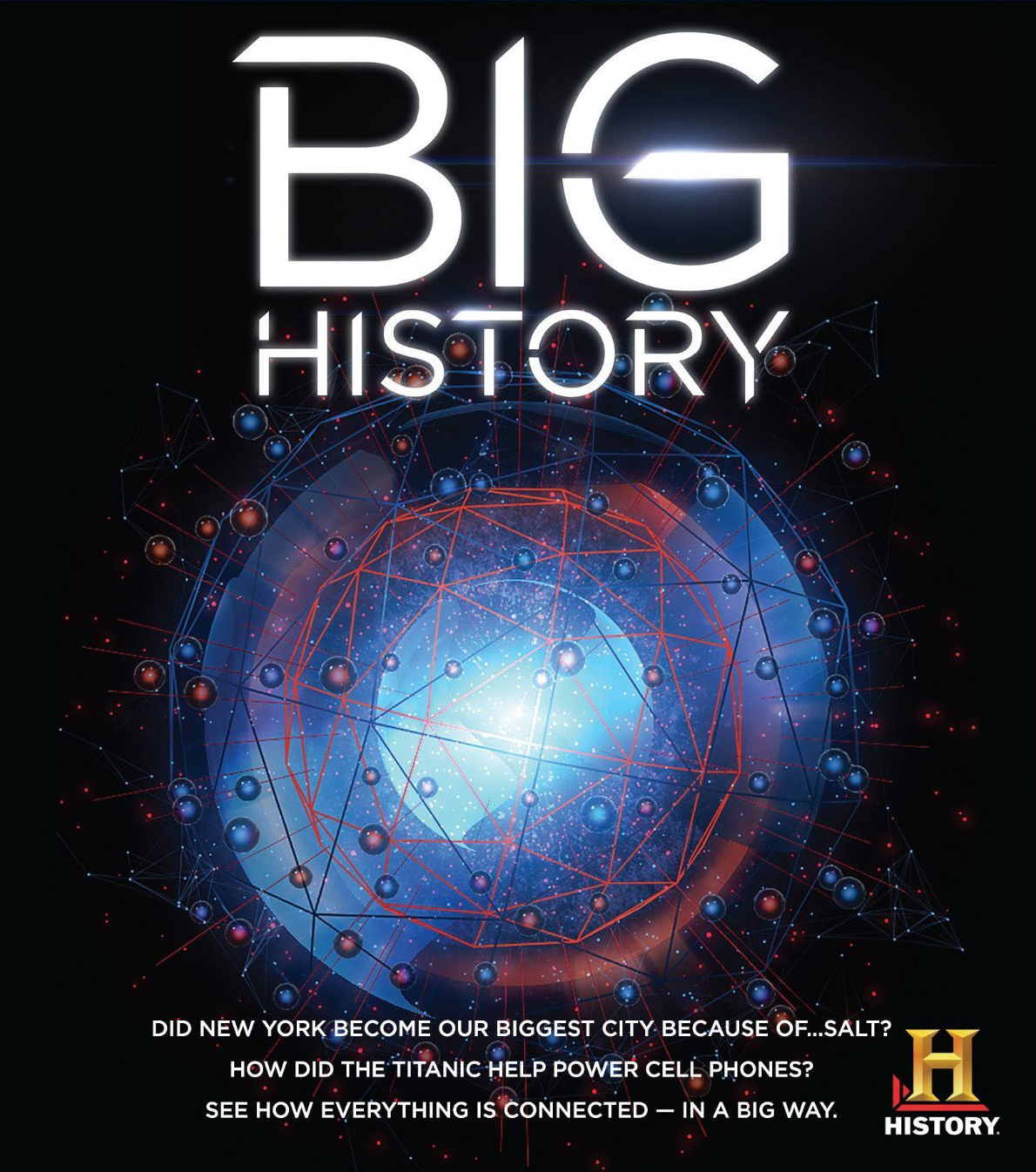 History Channel: Большая история - Big History