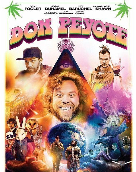 Сбежавший жених - Don Peyote