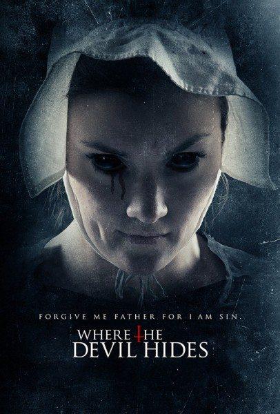 ���� ������� - Where the Devil Hides