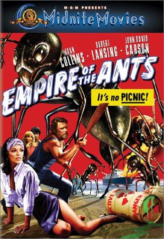 Империя муравьев