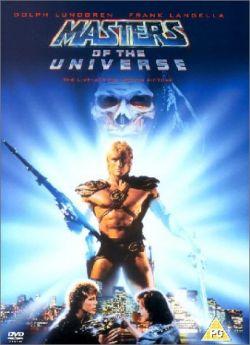 Властелины вселенной - Masters of the Universe